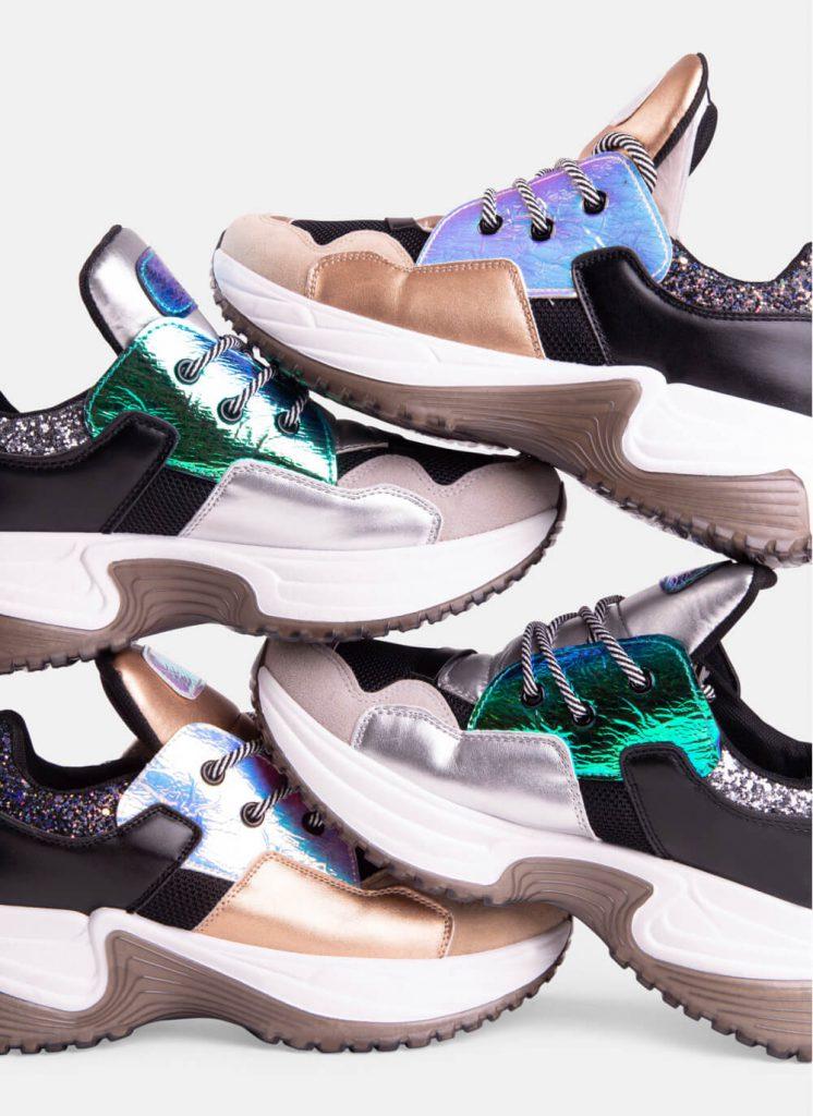 Kapciuchy – Kapcie, buty i obuwie