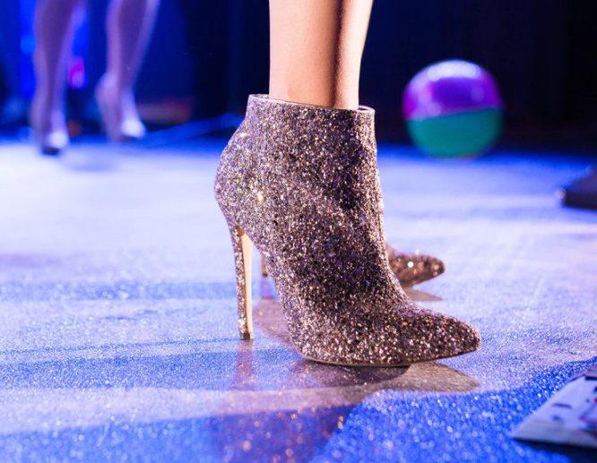 Popularne buty celebrytek