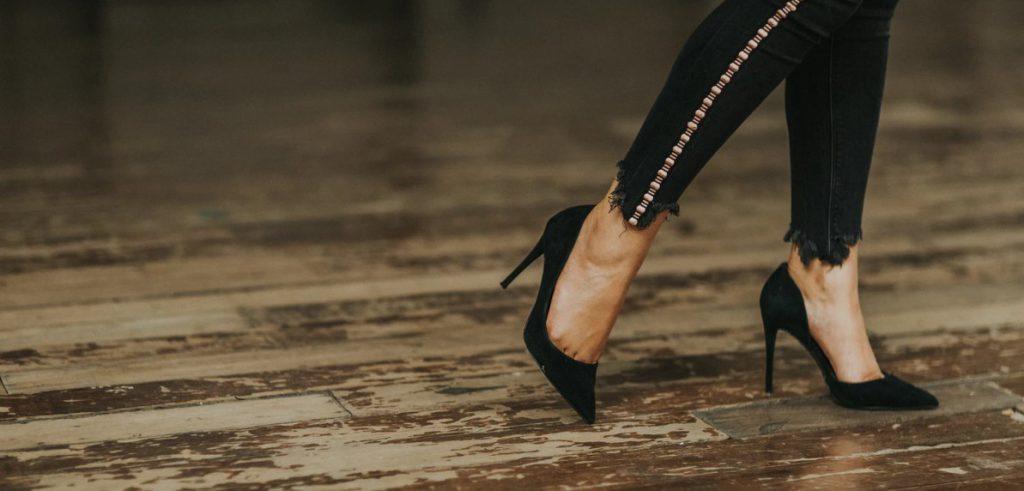 Buty celebrytek - idealne na każdą okazję.